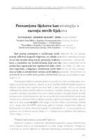 prikaz prve stranice dokumenta Prenamjena lijekova kao strategija u razvoju novih lijekova