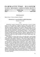 Ekstrakcija sa superkritičkim ugljik-dioksidom